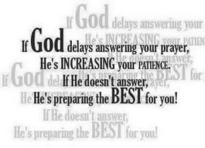 Gods Best