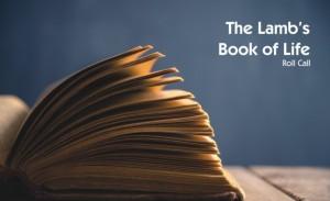 lamb book of life2