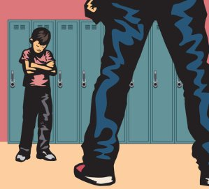 Childhood-Bullying