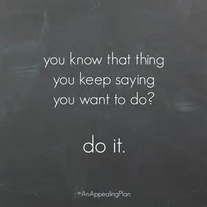 do that thing