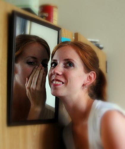 talking-to-myself