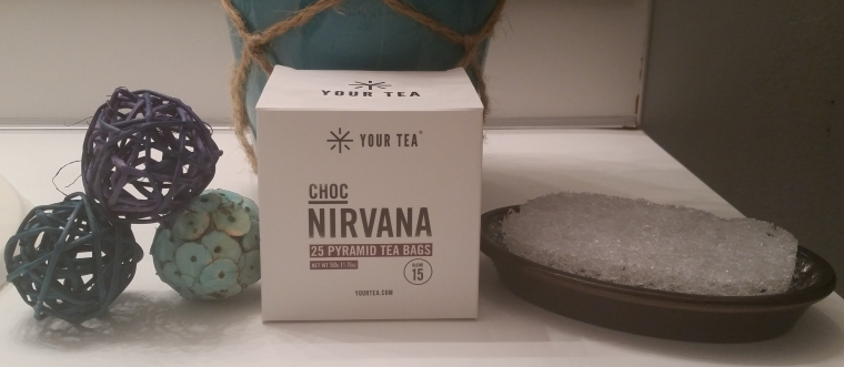 Your Tea - Choc Nirvana