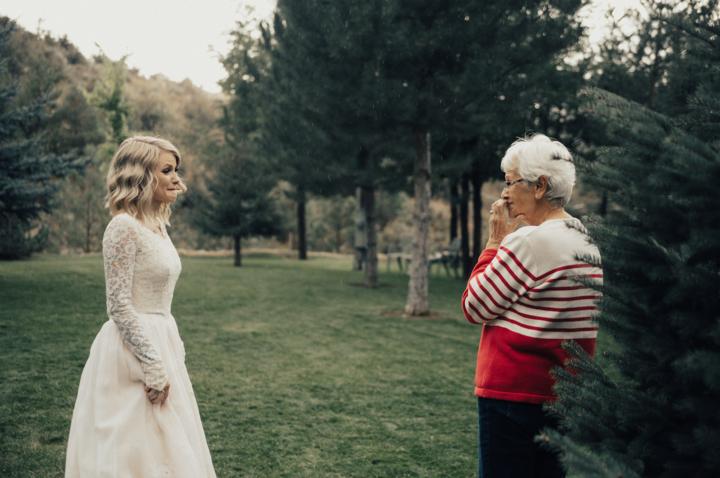 Bride and Grandma2