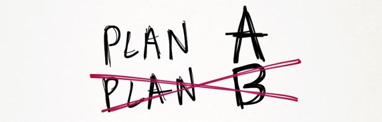 Plan-A-Plan-B