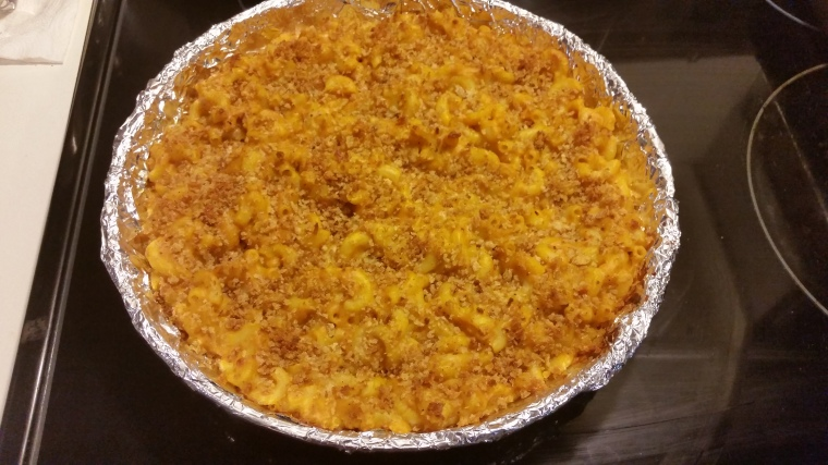 Pumpkin Mac-Cheese6