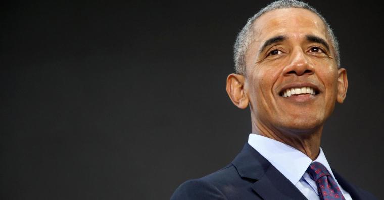 Barack Obama1