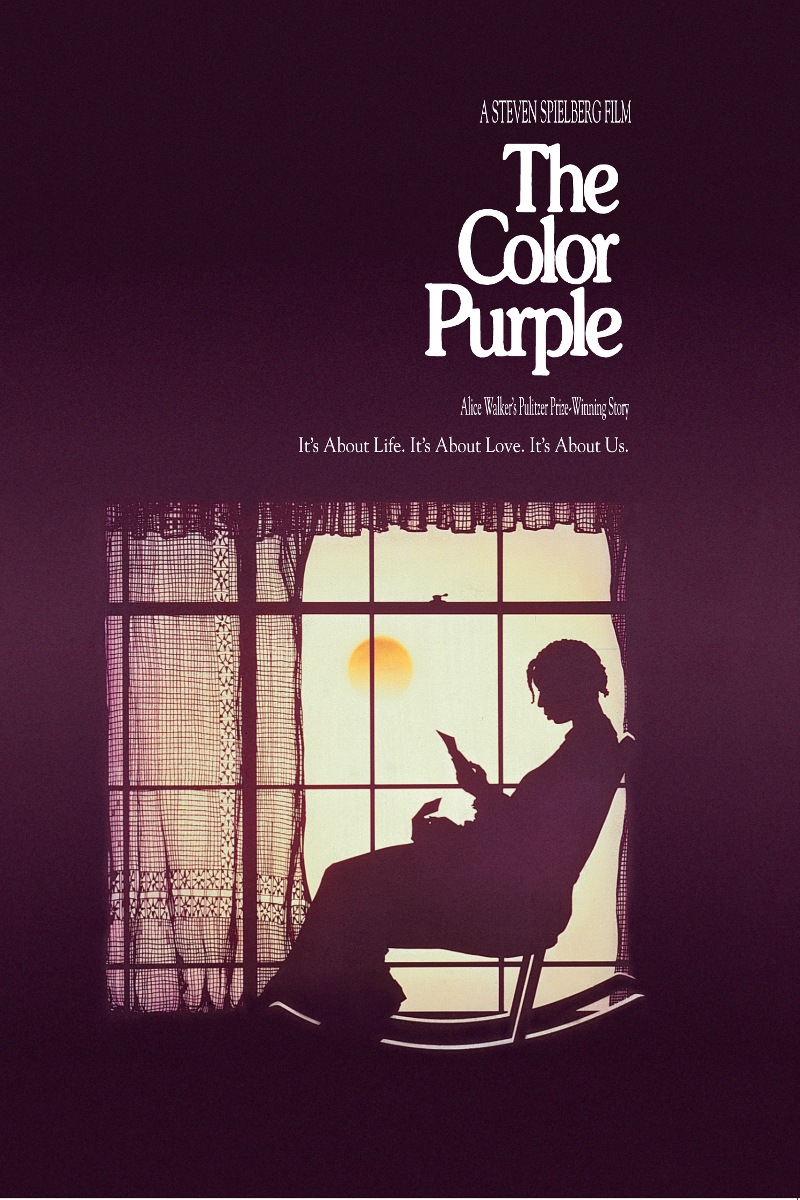 Color Purple