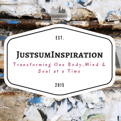 A Blog, A Magazine. It's JustsumInspiration!