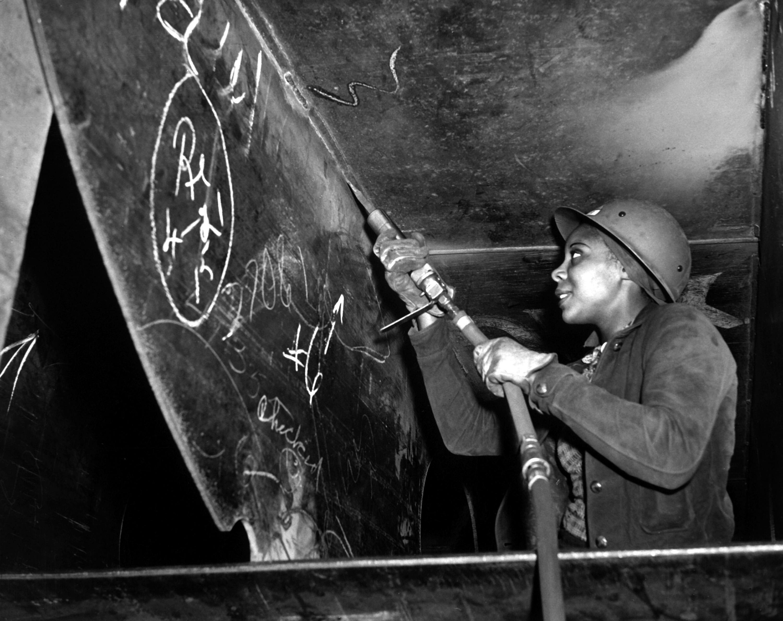 WAR & CONFLICT BOOK ERA:  WORLD WAR II/THE HOME FRONT/WAR WORK & PRODUCTION