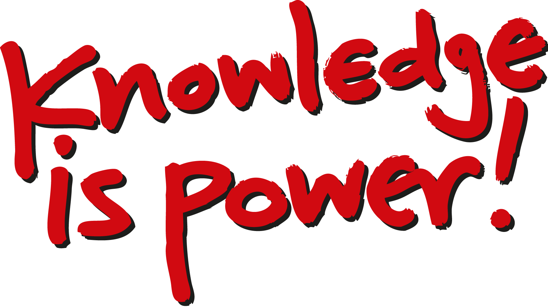 knowledge_is_power