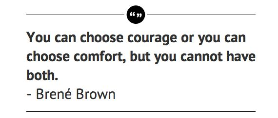 Brene' Brown