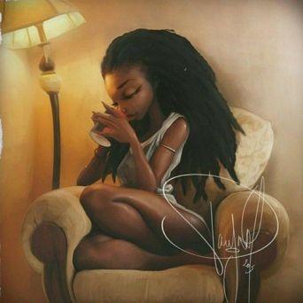 Black Woman2