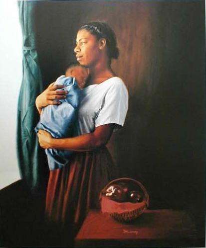 black woman9