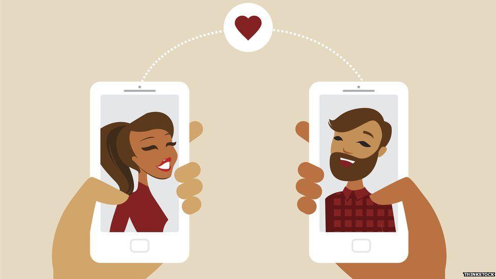 YouTube dating dilemmaer