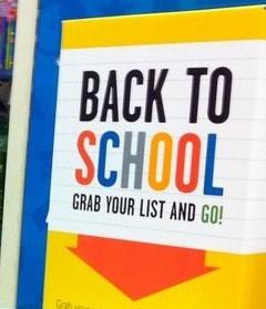 school list