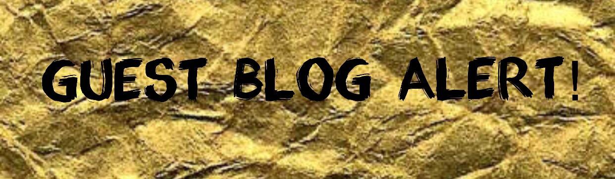 guest blog alert