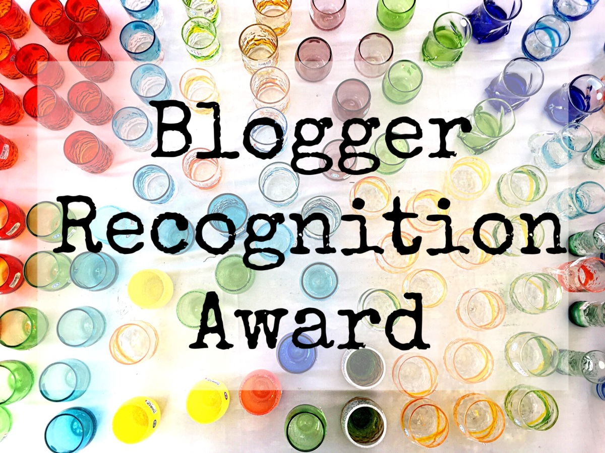 Blog Recognition & My Tips for New, Upcoming or Seasoned Bloggers