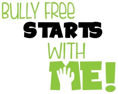 Bully Free